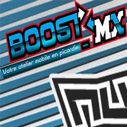 Boost MX préparation motos
