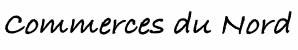 logo commerces du nord